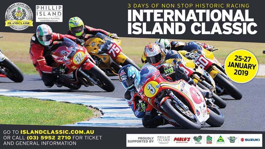 International Island Classic